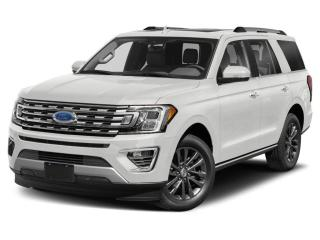 New 2021 Ford Expedition Limited  for sale in Newmarket, ON