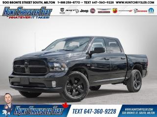 New 2021 RAM 1500 CLASSIC for sale in Milton, ON