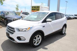 Used 2017 Ford Escape 2.5L SE for sale in Whitby, ON