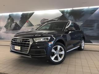 Used 2018 Audi Q5 2.0T Progressiv + Nav | Pano Roof | Rear Cam for sale in Whitby, ON