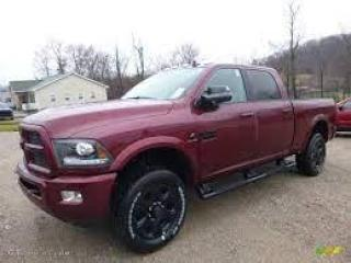 Used 2017 RAM 3500 LARAMIE,DIESEL,LEATHER,NAV,NO ACCIDENTS for sale in Slave Lake, AB