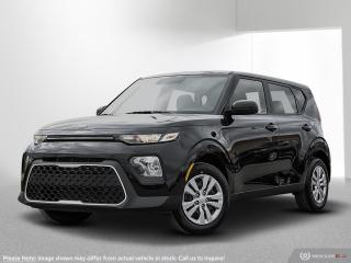 New 2021 Kia Soul LX IVT for sale in Kitchener, ON