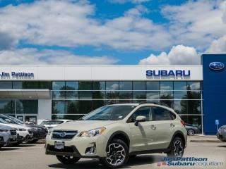 Used 2016 Subaru XV Crosstrek Limited Package for sale in Port Coquitlam, BC