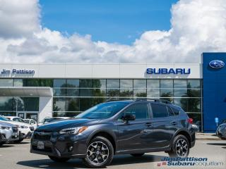 Used 2018 Subaru XV Crosstrek Sport w/Eyesight Package for sale in Port Coquitlam, BC