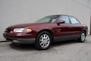 Used 1999 Buick Regal GS for sale in Vancouver, BC