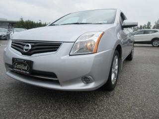 Used 2012 Nissan Sentra ACCIDENT FREE for sale in Newmarket, ON