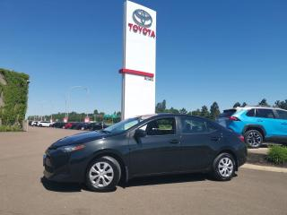 Used 2017 Toyota Corolla CE for sale in Moncton, NB