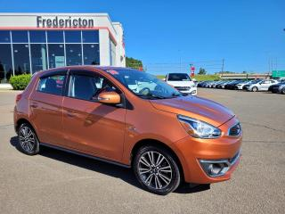 Used 2018 Mitsubishi Mirage GT for sale in Fredericton, NB