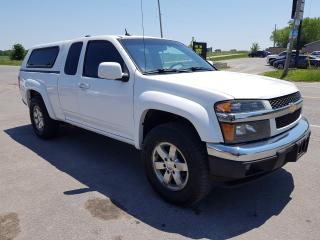 Used 2011 Chevrolet Colorado 2LT EXT. CAB 2WD for sale in Dunnville, ON