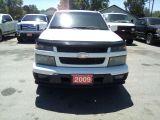 2009 Chevrolet Colorado LT1 Crew Cab 4WD