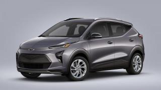 New 2022 Chevrolet Bolt EUV LT  - SIriusXM for sale in Orleans, ON