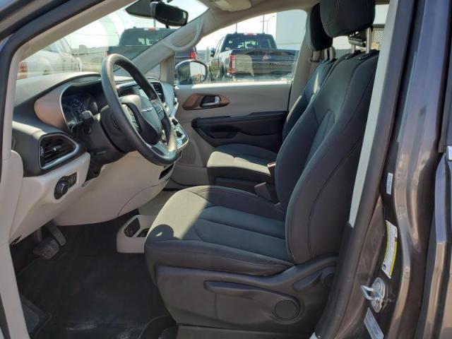 2017 Chrysler Pacifica LX  - Bluetooth - $162 B/W