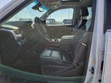 2017 Chevrolet Suburban Premier  - Navigation