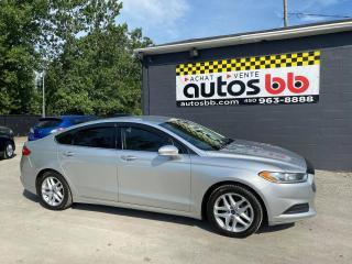 Used 2014 Ford Fusion for sale in Laval, QC