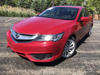 Used 2017 Acura ILX 2WD for sale in Cayuga, ON
