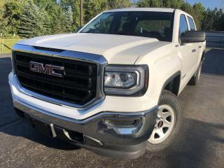 Used 2018 GMC Sierra 1500 CREW 4WD for sale in Cayuga, ON