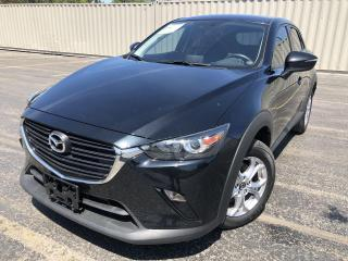 Used 2020 Mazda CX-3 GS AWD for sale in Cayuga, ON
