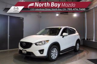 Used 2015 Mazda CX-5 GS FWD - Sunroof - Heated Seats - Back Up Camera for sale in North Bay, ON