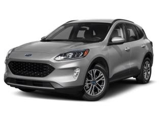 New 2021 Ford Escape SEL for sale in Peterborough, ON