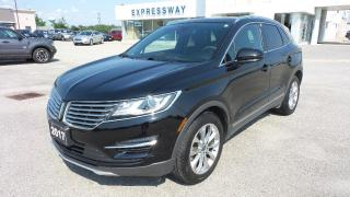 Used 2017 Lincoln MKC Select for sale in New Hamburg, ON