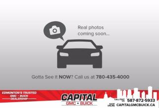 Used 2012 GMC Acadia SLT1 AWD for sale in Edmonton, AB