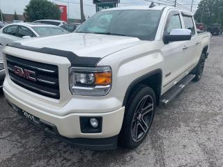 Used 2015 GMC Sierra 1500 SLE Short Box for sale in Peterborough, ON