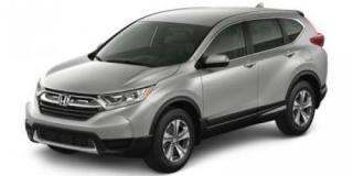 Used 2018 Honda CR-V LX for sale in Dartmouth, NS