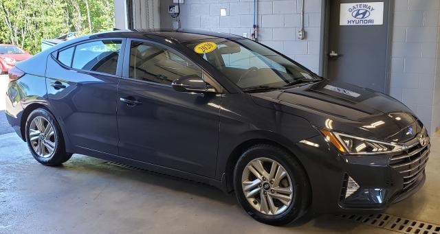 2020 Hyundai Elantra SEL/VALUE/LIMITED