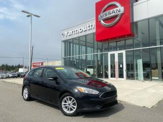 Used 2015 Ford Focus SE for sale in Yarmouth, NS