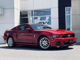 Used 2014 Ford Mustang V6 for sale in Kingston, ON