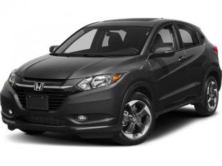 Used 2018 Honda HR-V EX POWER SUNROOF   REARVIEW CAMERA   ECON MODE for sale in Cambridge, ON