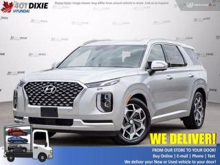New 2021 Hyundai PALISADE Ultimate Calligraphy for sale in Mississauga, ON