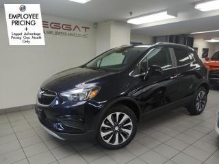 New 2021 Buick Encore Preferred for sale in Burlington, ON