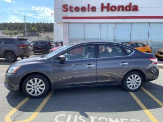 Used 2013 Nissan Sentra SENTRA for sale in St. John's, NL