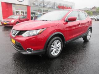 Used 2018 Nissan Qashqai for sale in Peterborough, ON