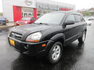 Used 2009 Hyundai Tucson for sale in Peterborough, ON