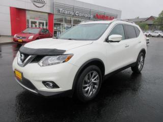 Used 2015 Nissan Rogue for sale in Peterborough, ON