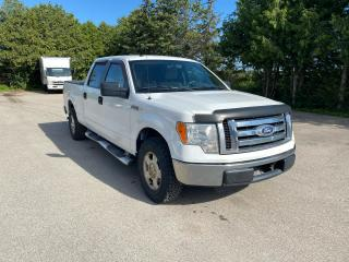 Used 2010 Ford F-150 XLT for sale in Waterloo, ON