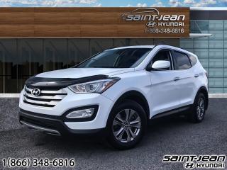 Used 2015 Hyundai Santa Fe Sport Base for sale in Saint-Jean-sur-Richelieu, QC