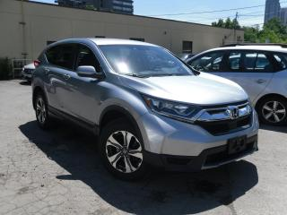 Used 2017 Honda CR-V LX for sale in Scarborough, ON