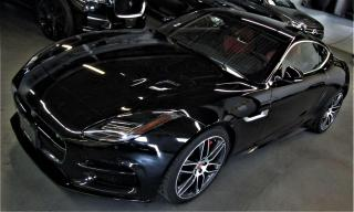 Used 2018 Jaguar F-Type R for sale in North York, ON