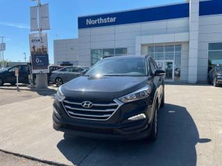 Used 2018 Hyundai Tucson SE AWD/LEATHER/PANOROOF/HEATEDSEATSANDSTEERING for sale in Edmonton, AB