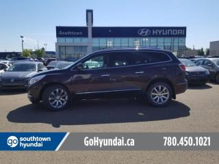 Used 2015 Buick Enclave Premium/AC SEATS/NAV/SUNROOF/LEATHER for sale in Edmonton, AB