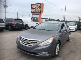 Used 2011 Hyundai Sonata GLS**ALLOYS**AUTO**DRIVES GREAT**AS IS SPECIAL for sale in London, ON