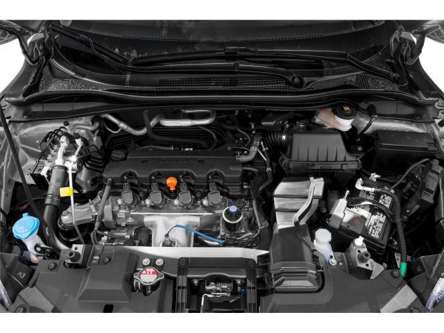 2021 Honda HR-V LX 2WD HR-V 5 DOORS