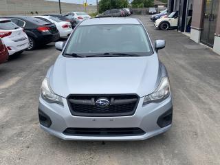 Used 2012 Subaru Impreza 2.0i for sale in Hamilton, ON