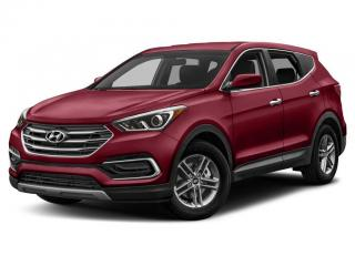 Used 2017 Hyundai Santa Fe Sport 2.4 for sale in Charlottetown, PE