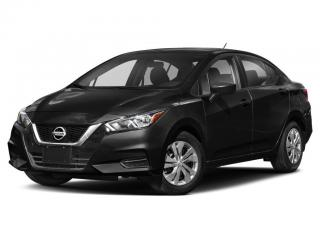 New 2021 Nissan Versa S for sale in Toronto, ON