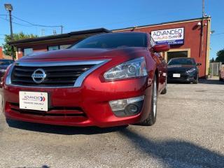 Used 2014 Nissan Altima SV for sale in Windsor, ON