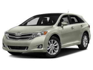 Used 2016 Toyota Venza LIMITED AWD | LEATHER | NAV for sale in Ancaster, ON